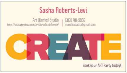 Book your Art Party Today