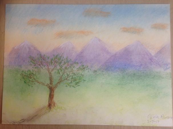 Color Pastel 13