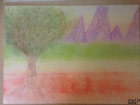 Color Pastel 18