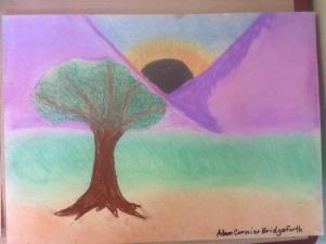 Color Pastel 19