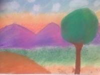 Color Pastel 6
